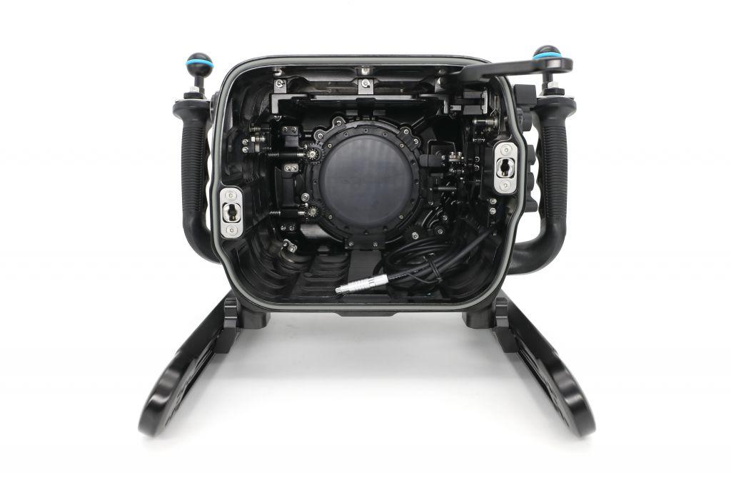 Nauticam NA-VEO4K pour caméra haute vitesse VEO4K PL / 990S / 590S Phantom