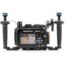 Nauticam pack pro Canon G5X II Powershot