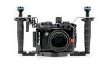 Nauticam pack pro Canon G7X III Powershot
