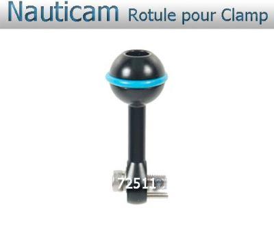 Nauticam Rotule pour clamp  72502