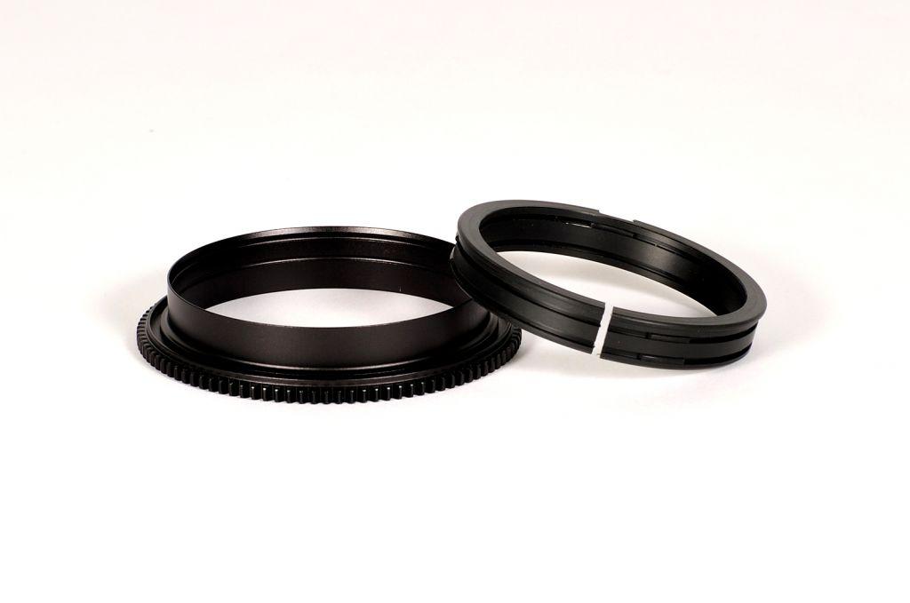 Nauticam SN816-Z pour Sigma 8-16mm F4.5-5.6 DC HSM