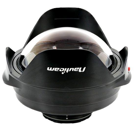 Nauticam WACP-2 convertisseur grand angle pour 14mm