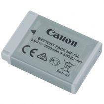 NB-13L Batterie Canon (3.6V, 1250mAh)