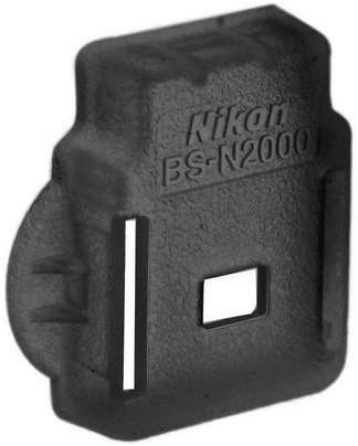 NIKON 1 : BS-N2000 Cache pied pour SB-N5