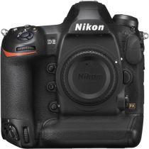 Nikon D6 boitier nu