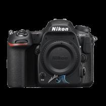 Nikon D7500 appareil photo numérique Réflex Boîtier Nu Noir