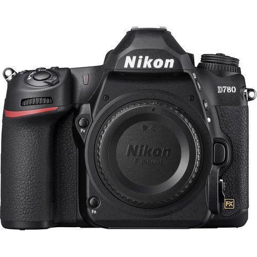 Nikon D780 boitier nu
