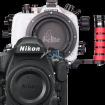 Nikon D850 nu garanti 4 ans avec caisson Ikleite DL nu