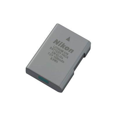 Nikon EN-EL14A BATTERIE POUR D3100 / 3200 / 5100 / 5200 / 5300 / 5600 / P7100 / P7700 / P7800