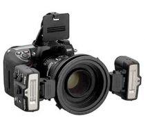 Nikon flash macro R1