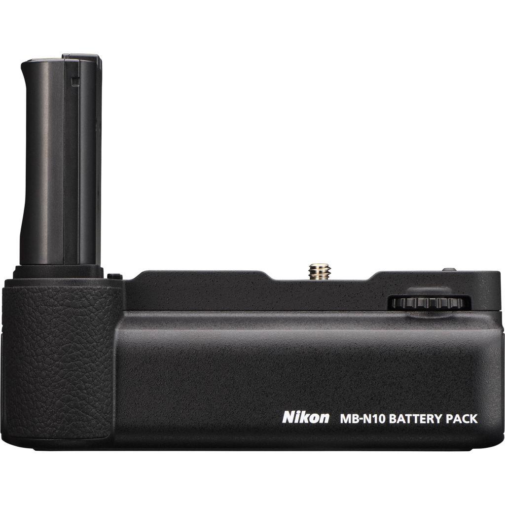 Nikon grip multi batterie MB-N10