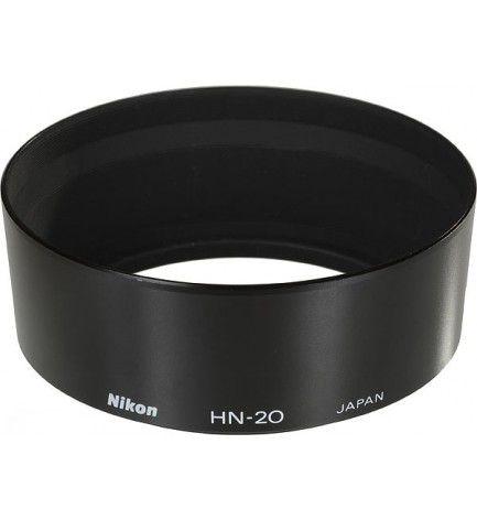 NIKON HN-20 / 72