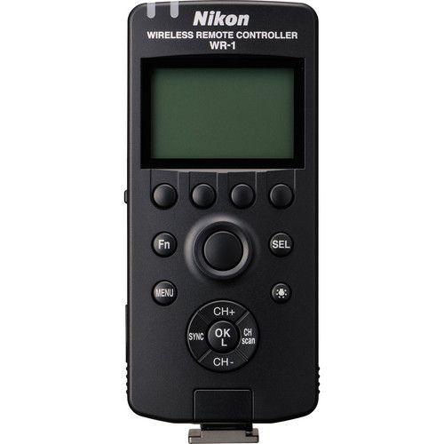 NIKON WR-1