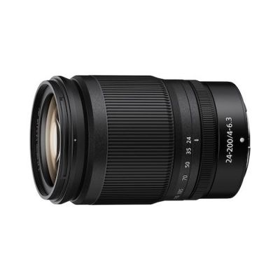 Nikon Z 24-200 mm F/4-6.3 VR