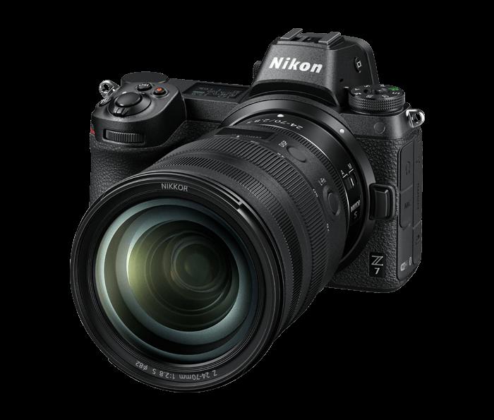 Nikon Z 24-70 f/ 2.8 S
