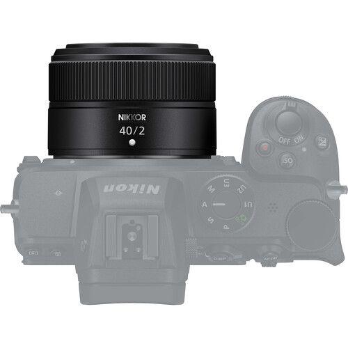 Nikon Z 40mm F/2
