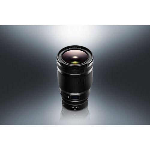 Nikon Z 50 f/ 1.2 S