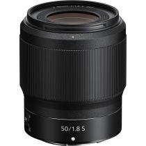 Nikon Z 50 f/1.8 S