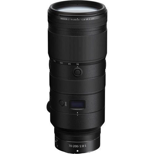 Nikon Z 70-200 f/ 2.8 S
