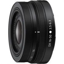 Nikon Z DX 16-50 mm f / 3.5-6.3 VR
