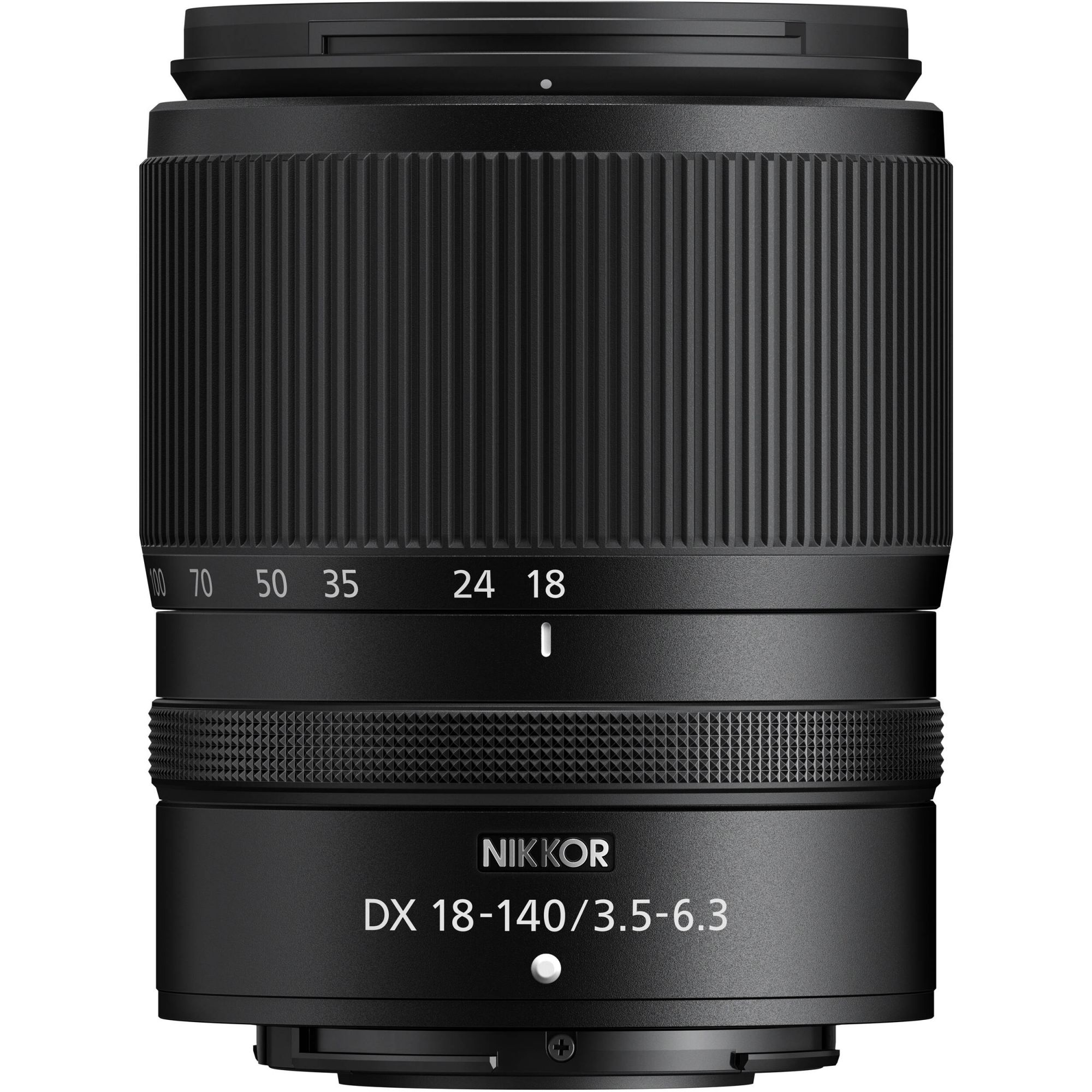 Nikon Z DX 18-140 mm f/3.5-6.3 VR