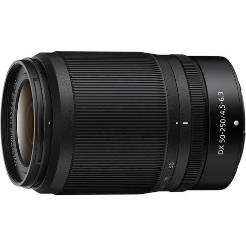 Nikon Z DX 50-250 mm f / 4.5-6.3 VR