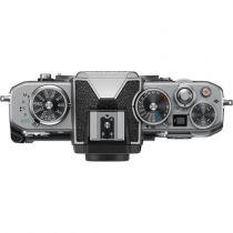 Nikon Z fc + Nikon Z 28 mm F / 2.8 SE