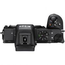 Nikon Z50 mirrorless + bague FTZ