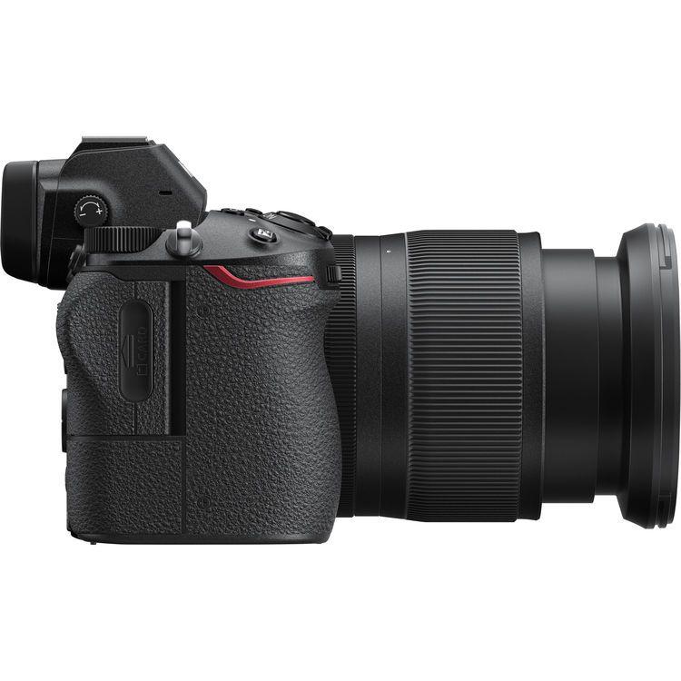Nikon Z6 avec 24-70 f/4 S