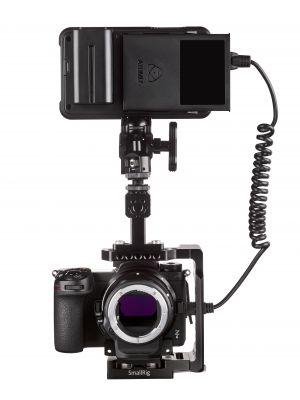 Nikon Z6 Kit cinéma ninja V