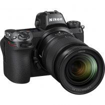 Nikon Z7 avec 24-70 f/4 S
