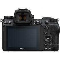 Nikon Z7 II + FTZ + 24-70 mm F4
