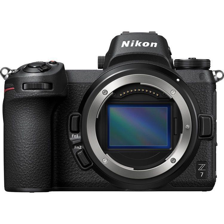 Nikon Z7 mirrorless