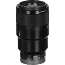 Objectif 90 mm f/2.8 macro SONY FE G Lens OSS