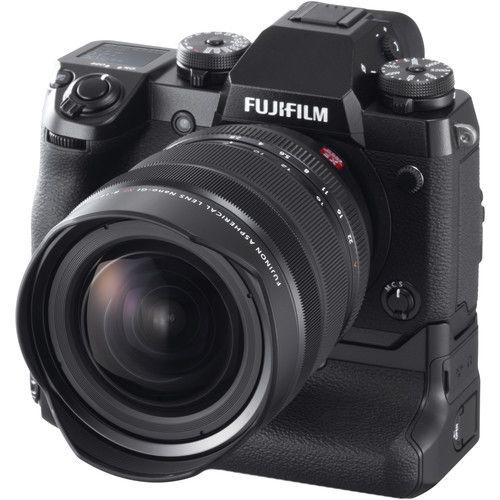 Objectif Fujifilm XF 8-16mm f / 2.8 R LM WR