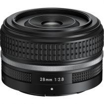 Objectif Nikon 28 mm f/2.8 NIKKOR Z (SE)
