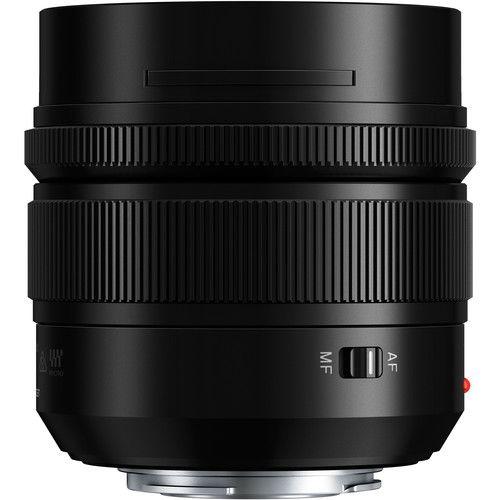 Objectif Panasonic Leica DG Summilux 12mm f/1.4 ASPH photo denfert
