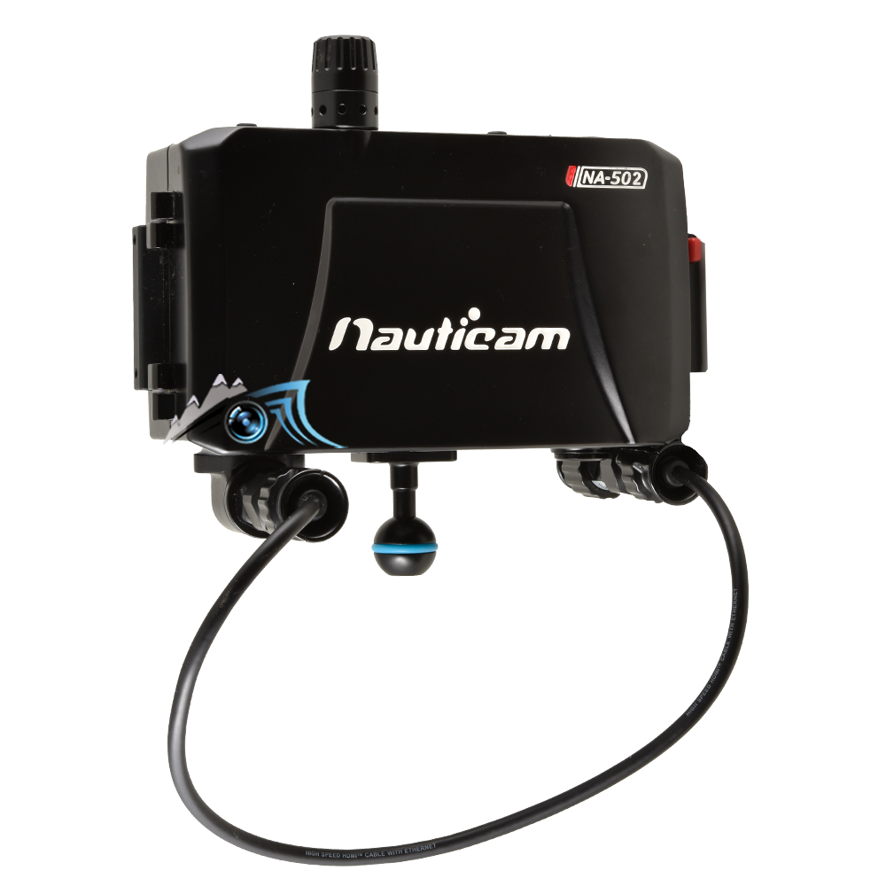 Occasion caisson nauticam Small HD 502 ref 17906