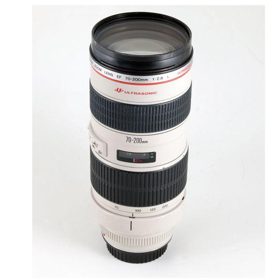 Occasion Canon EF 70-200 mm f/2,8 L