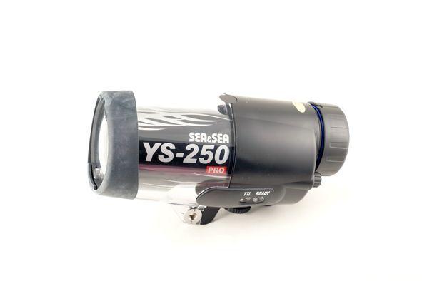 Occasion Flash Sea & Sea YS-250 Pro