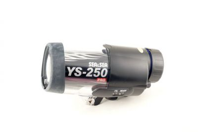 Occasion Flash Sea & Sea YS-250 Pro