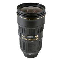 Occasion Nikon AF-S 24-70 mm f/2,8 E ED G VR