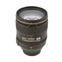 Occasion Nikon AFS 24-120mm f/4