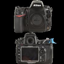 Occasion Nikon D700