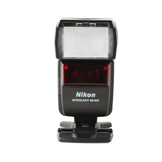 Occasion Nikon flash SB 600