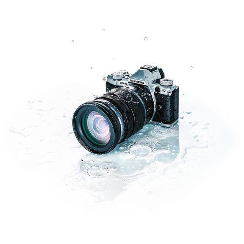 Olympus 12-100 mm f4 M.Zuiko Digital