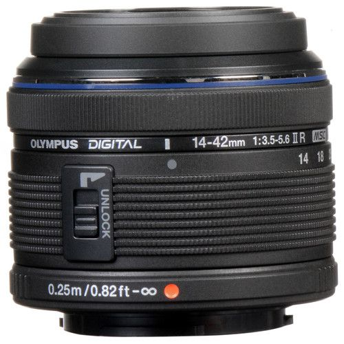 Olympus 14-42 mm f/3,5-5,6 II R