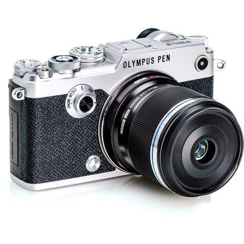 Olympus 30 mm f3,5 macro M.Zuiko Digital ED