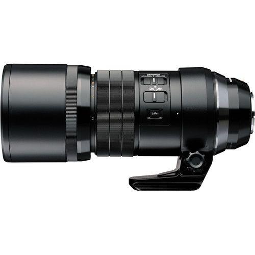 Olympus 300 mm F/4 PRO IS