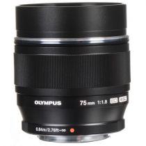 Olympus 75 mm M. ZUIKO DIGITAL ED F/1.8